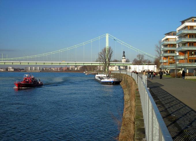 Bekjente i Mülheim Ruhr