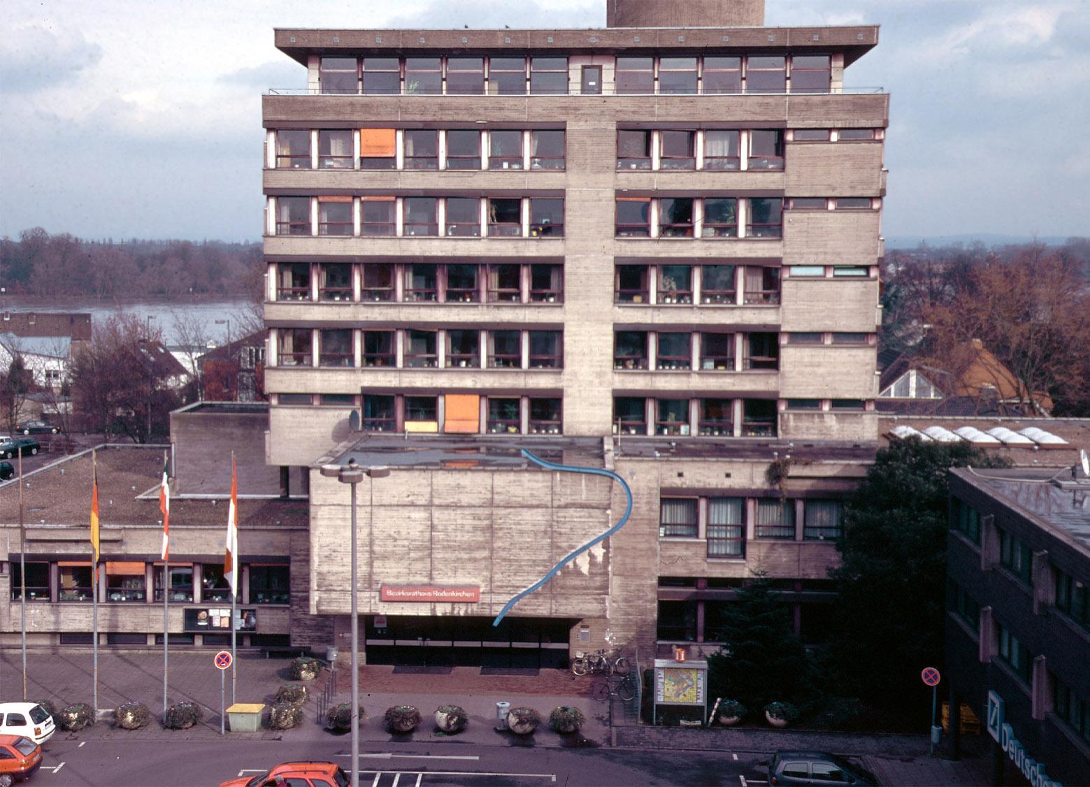 Rodenkirchen Rathaus
