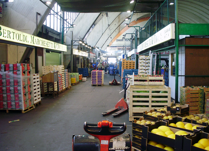Grossmarkt Köln