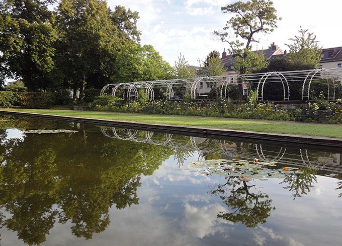 Vorgebirgspark Köln