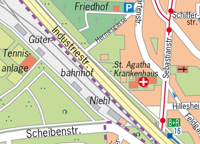 Stadt Köln Pass