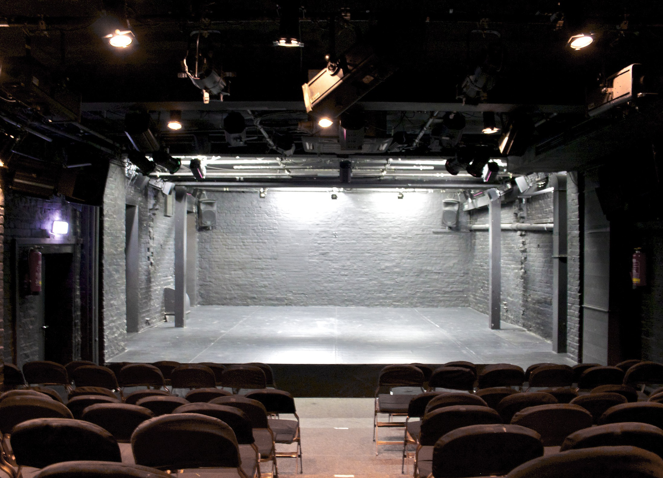 Theater Im Bauturm Köln