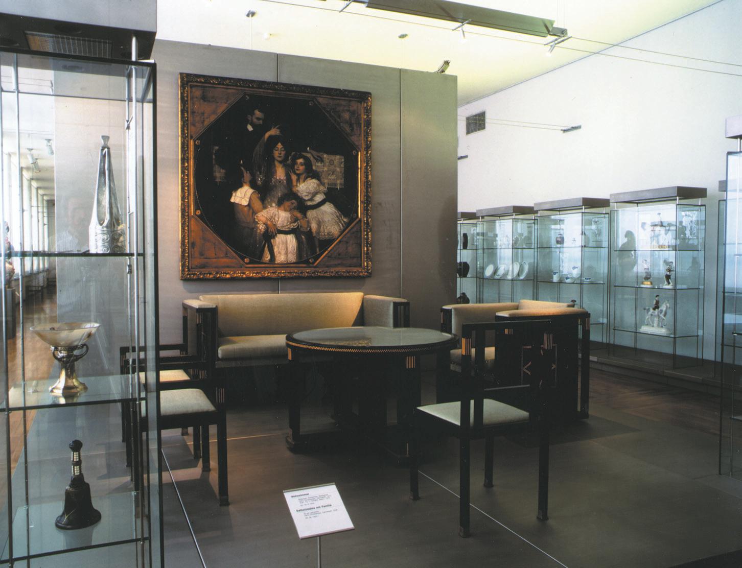 Museen Der Stadt Köln