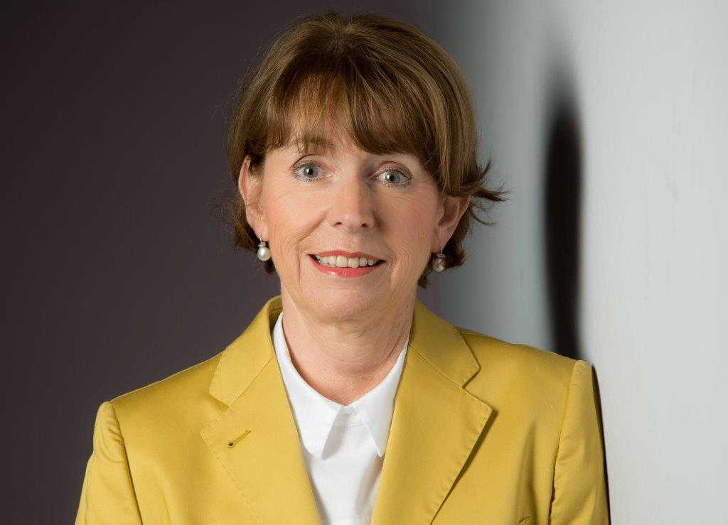 Oberbürgermeisterin Köln