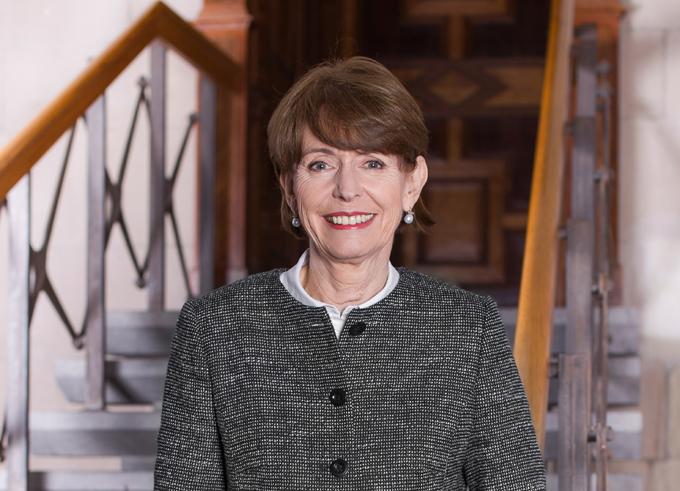 Reker Henriette Köln