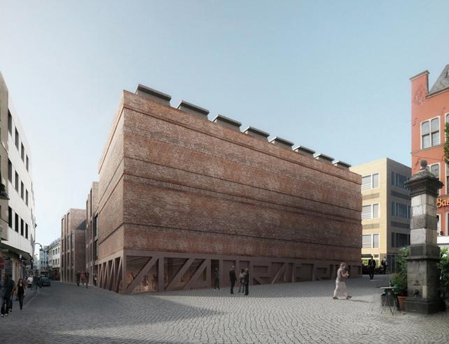 Richard Wallraf Museum Köln