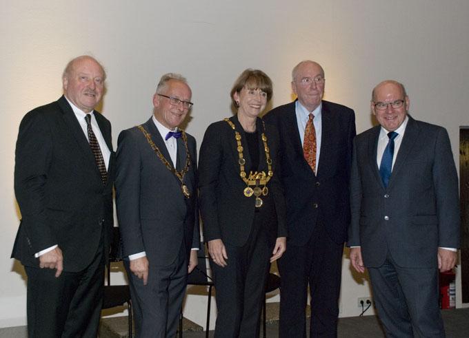 Konrad Adenauer Preis