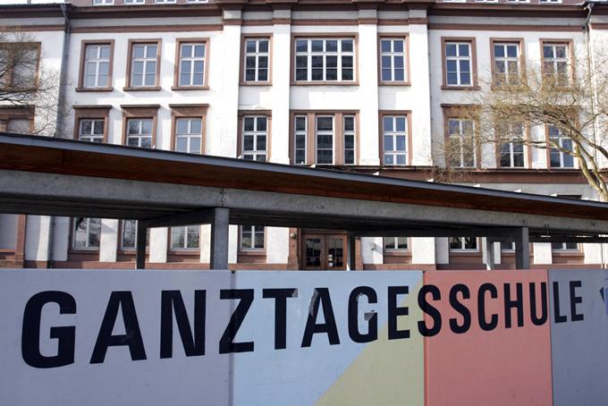 Kölner Gymnasien