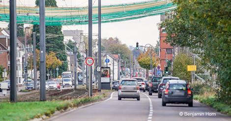 Mcdonalds Aachener Straße Köln