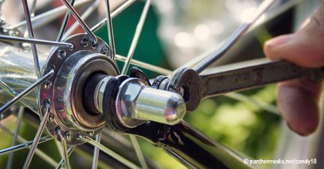 Fahrradreparatur Köln Mülheim