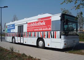 Köllner Bücherbus